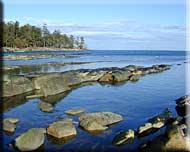 Galiano Island Vacation Rentals