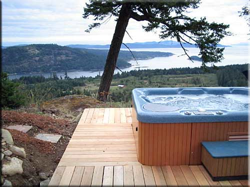 Salt Spring Island: Enchanted Cottage - Gulf Islands Vacation ...